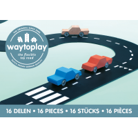 Route nationale - Waytoplay