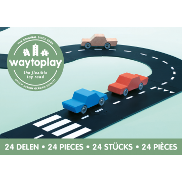 Autoroute - Waytoplay