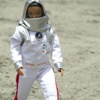 Tenue pour Lammily : Mars