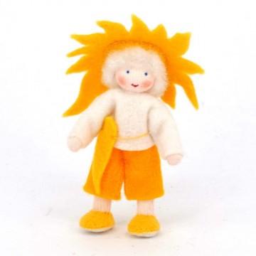 """Enfant """"soleil"""""""