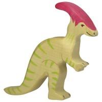 Parasaurolophe