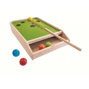 Mon premier billard Plan Toys