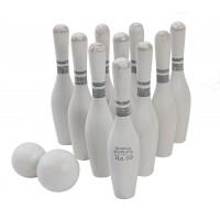 Jeu de Bowling - vintage