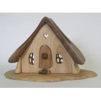 Petite maison de poupées