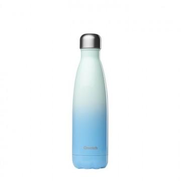 """Gourde isotherme """"bleu ciel"""" 500 ml"""