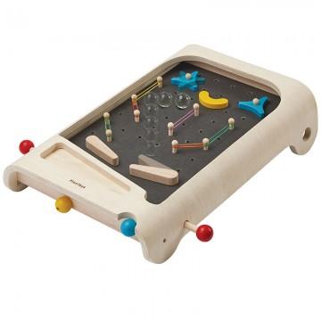 Mon premier flipper Plan Toys
