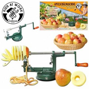 Machine à pommes