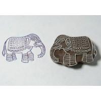 Eléphant d'Inde