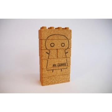 Qurkies : Puzzle 7 pièces