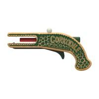 Corkodile - le pistolet Crocodile