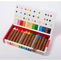 Kitpas medium : 12 couleurs