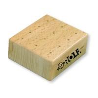 Support en bois pour 12 poinçons