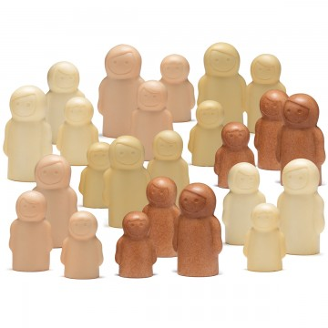 24 Little People