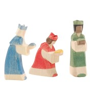 petites figurines : Rois mages