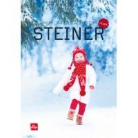 """Mon cahier d'activités Steiner """"Hiver""""- Monique Tedeschi"""