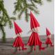 Elfe rouge -petit modèle
