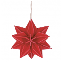 Etoile rouge - petit modèle