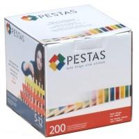 Pestas : Boîte de 200 dominos