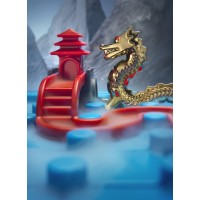 Pagodes édition du dragon