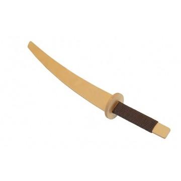 Le sabre de Takeda