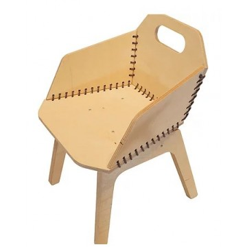 Le fauteuil de Manon