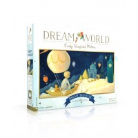 """Dream Traveler"" - New york puzzle company"
