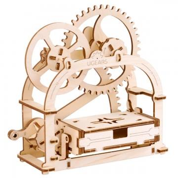 Boîte mécanique