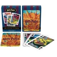 Jeu de cartes Harry Potter : les créatures