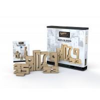 SumBlox 43 blocs + fiches d'activités