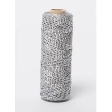 fil argenté
