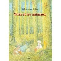 Wim et les animaux