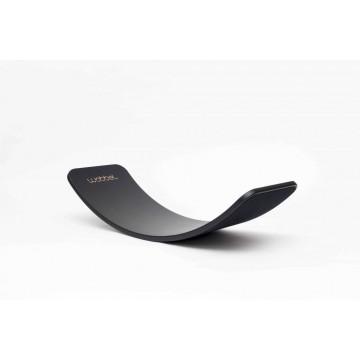 Planche Wobbel édition limitée black Wash sans feutrine