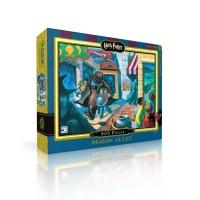 """Puzzle """"Le chemin de Traverse"""" - New york puzzle company"""