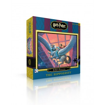 """Puzzle """"L'Hippogriffe"""" - New york puzzle company"""