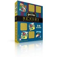 Mémory Harry Potter - New york puzzle company