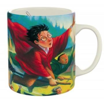 "Mug ""Quidditch"""