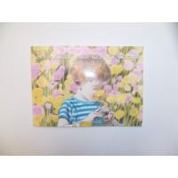 Les petites joies du printemps - Ethel Ravidat