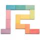 Petites tablettes de couleur Ocamora