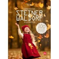 La pédagogie Steiner-Waldorf à la maison- Monique Tedeschi