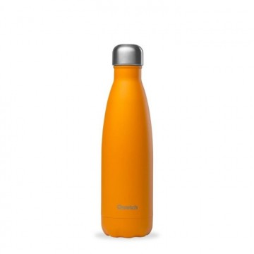 "Gourde isotherme ""pop orange"" 500 ml"