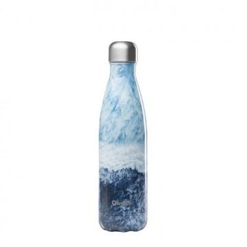 """Gourde isotherme """"ocean lover"""" 500 ml"""