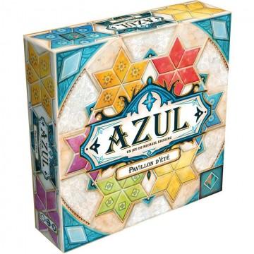 Azul-Pavillon d'été