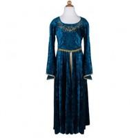 Robe Reine Guenièvre
