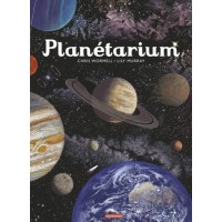 Planetarium de Chris Wormell et Raman Prinja