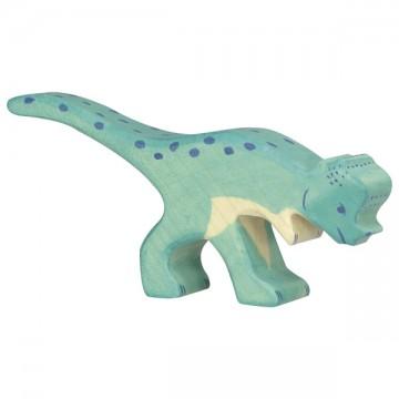 Pachycephalosaure