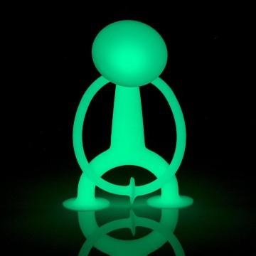 """Oogi - petite figurine """"glow in the dark"""""""