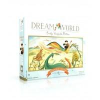 "Puzzle ""Dinosaur dream"" - New york puzzle company"