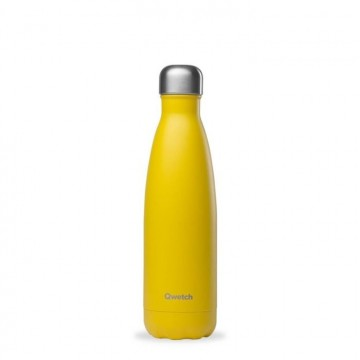 Gourde isotherme Pop Yellow 500 ml
