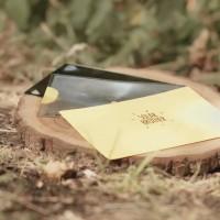 Matériel de survie solaire Adventure Kit
