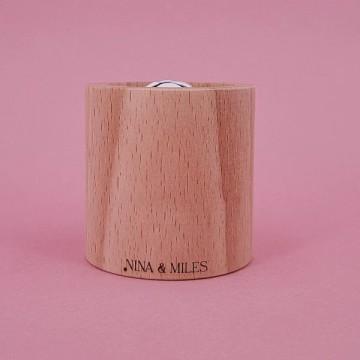 Hochet Jingla - Nina & Miles